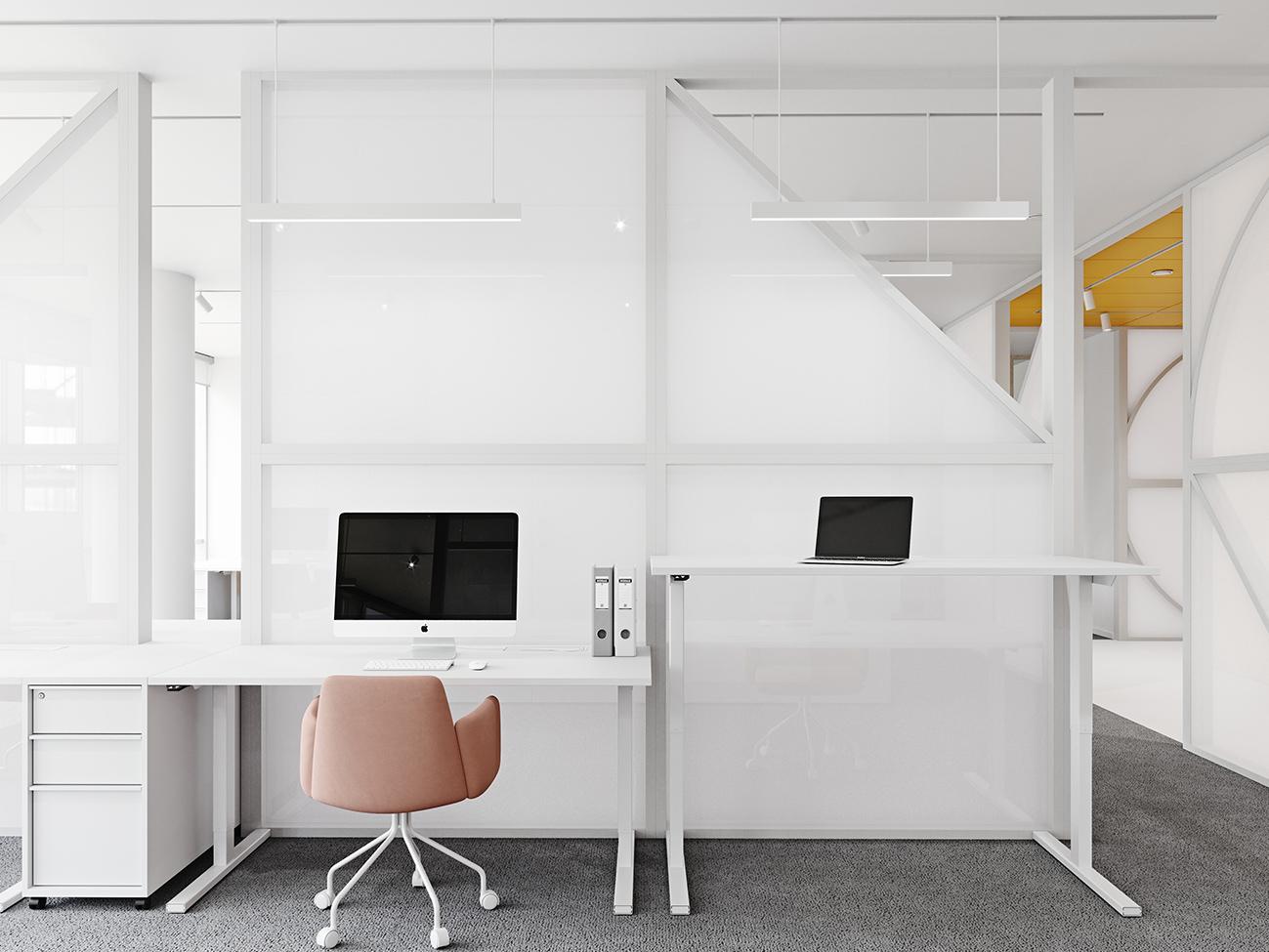Lankstus dekoratyvumas - privataus interjero projektas - 3